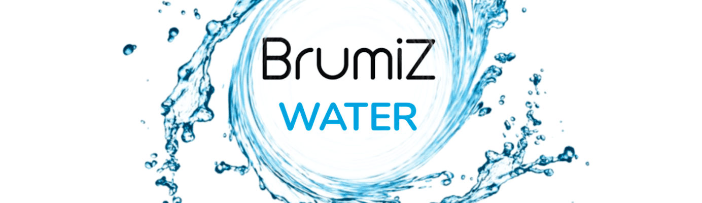 brumiz water, solution desinfectante pour brumisateur anti COVID